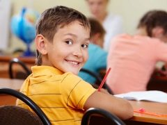 Geheugeninstructeurs gebruiken om studenten les te geven
