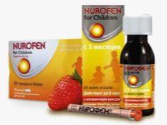 Nurofen للأطفال أثناء الحمل
