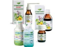 Stomatofit للأطفال: تعليمات للاستخدام