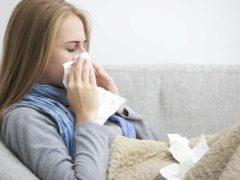 ماذا تفعل مع البرد وسيلان الأنف أو السعال في الأشهر الثلاثة الأولى من الحمل؟