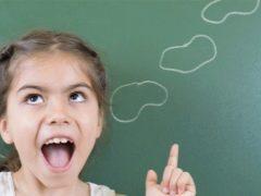Che cos'è la disartria nei bambini e come trattarla?