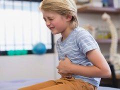 Gastroenteritis pada kanak-kanak: dari gejala kepada rawatan