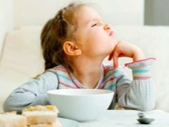 Wat als het kind geen vlees eet?