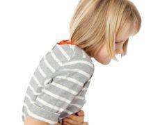Colite nei bambini: dai sintomi al trattamento