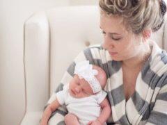 Krivosheya pada bayi baru lahir