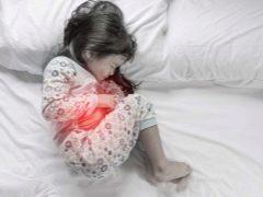 Gastroduodenitis pada kanak-kanak: dari gejala hingga rawatan