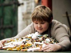 ทำไมเด็กถึงกินเยอะและต้องทำอย่างไร?