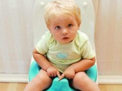 Pediatrische verzakking