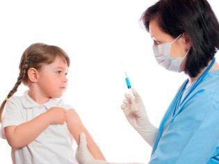 Kesan sampingan vaksinasi