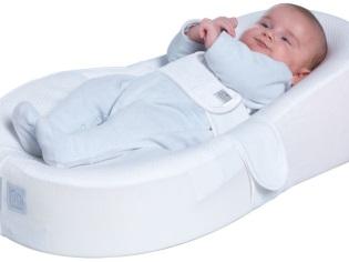 Kasur busa untuk bayi baru lahir