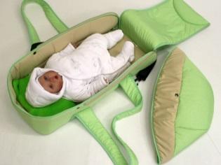 Pembawa bayi cocoon