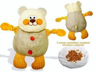 Mainan kain fabrik untuk bayi baru lahir
