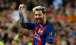 3: 0: Lionel Messi a devenit un tata mare