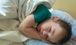 Întreaga lume: În Rusia, părinții caută copilul pierdut de trei ani