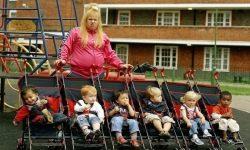 Oamenii de știință americani au ajuns la concluzia că mamele multor copii sunt bătrâni