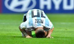 Premiul de consolare pentru o stea de fotbal: în Kazan, părinții și-au numit fiul după Messi