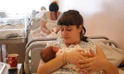 Unde să așteptați adăugarea: Ministerul Muncii a prezis care regiuni vor avea o explozie de fertilitate