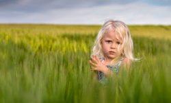 Vocea nativă: în regiunea Nižni Novgorod, copilul dispărut a fost găsit datorită vocii mamei