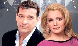 A devenit cunoscut care este adevăratul tată al viitorului cincilea copil al actriței Maria Poroshina