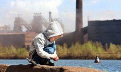 Cum este aerul poluat periculos pentru copii?