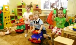 Rospotrebnadzor a preluat controlul asupra temperaturii în instituțiile pentru copii