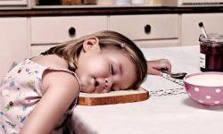 Oamenii de stiinta au identificat principalul pericol de lipsa de somn pentru copii