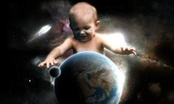 Astronauții au apreciat posibilitatea ca un copil să se nască în spațiu