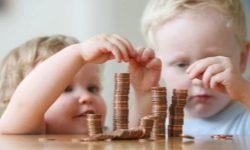 A devenit cunoscută cum să crească beneficiile copilului în 2019