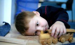 În compoziția examenelor medicale pentru copii din Rusia include un nou studiu - pentru autism