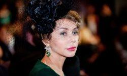 Jurnalistul scandal Bozena Rynska a decis să dea naștere târzii Malashenko
