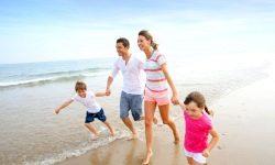 Copiii din familii speciale vor putea să se relaxeze cu părinții lor pe mare în detrimentul statului