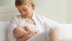 Allattamento al seno con deficit di lattasi (intolleranza al lattosio)