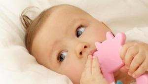 Cirit-birit pada kanak-kanak dengan gigi: patutkah ia dirawat?