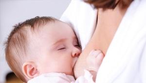 Bagaimana untuk meningkatkan penyusuan susu ibu?