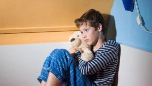 גורם וטיפול של הרטבה - בריחת שתן אצל ילדים
