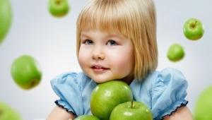 เมนูของเด็กใน 3 ปี: หลักการของโภชนาการ