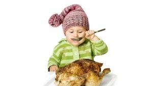Wanneer moet vlees in de baby worden gevoerd en welk vlees is beter om mee te beginnen?