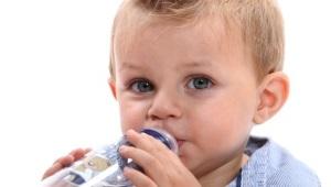 Op welke leeftijd kan gelei worden gegeven aan een kind?