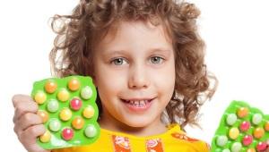 วิตามินสำหรับเด็กเพื่อเสริมสร้างภูมิคุ้มกัน