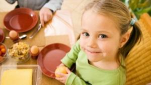 วิตามินสำหรับเด็กอายุตั้งแต่ 3 ปี