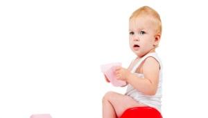 Come insegnare un bambino al piatto?