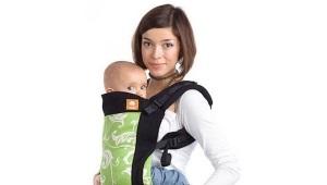 Portadores de bebê