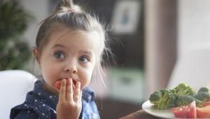 Vanaf welke leeftijd kan nectarine aan kinderen worden gegeven?