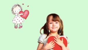 Piccole anomalie dello sviluppo del cuore (MARS) nei bambini