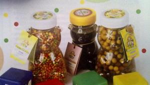Vitamin kesihatan Siberia untuk kanak-kanak