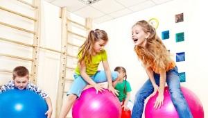משחקים ותרגילים לילדים היפראקטיביים