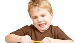 טיפול היפראקטיביות בקרב ילדים בגיל בית הספר