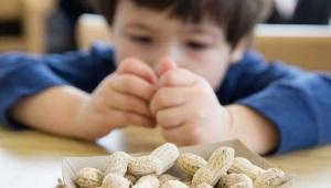 Vanaf welke leeftijd kun je noten geven?