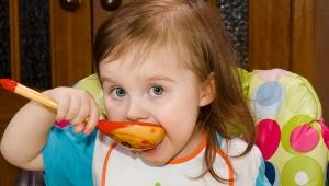 Op welke leeftijd kan je je kind rode kaviaar geven?