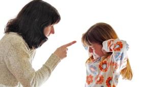 De crisis van 5 jaar bij kinderen: het advies van een psycholoog